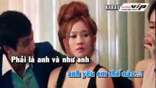 Karaoke] Người Ấy Vẫn Chưa Hiểu Tống Gia Vỹ Demo YouTube