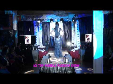 ISI PRODUCTIONS ISI TOP FASHION SHOW 2016