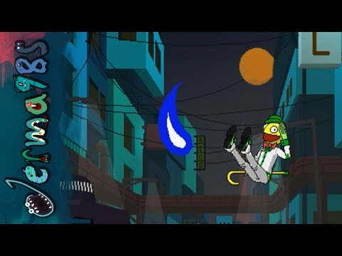 Lethal League - Dinner or Song?