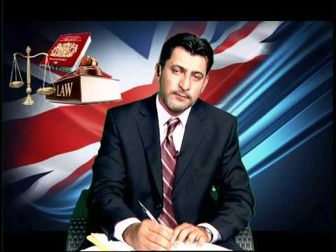 Immigration Talk with Mr. Tariq about UK Immigration Law
