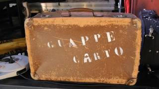 Preview Avanti Pop Castellarte - Guappecartò Live @Tilt