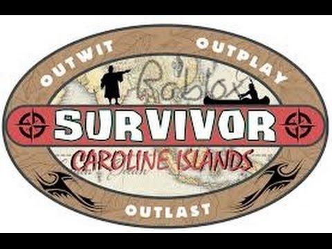 Roblox Survivor: Caroline Islands Intro