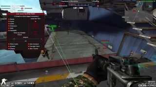 Hacker Combat Arms Atualizado 10/06/2015