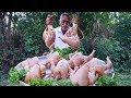 Lemon Chicken Recipe | Traditional Lemon Chicken Curry | Yummy Chicken Recipe by Grandpa