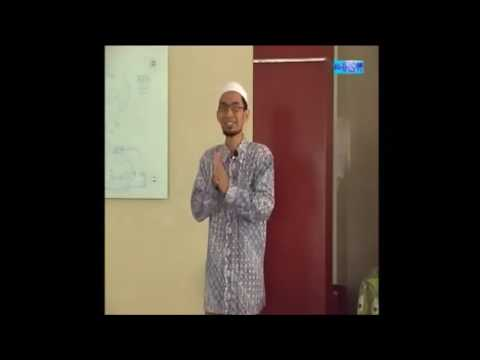 Cara Berwudhu - Ust Adi Hidayat
