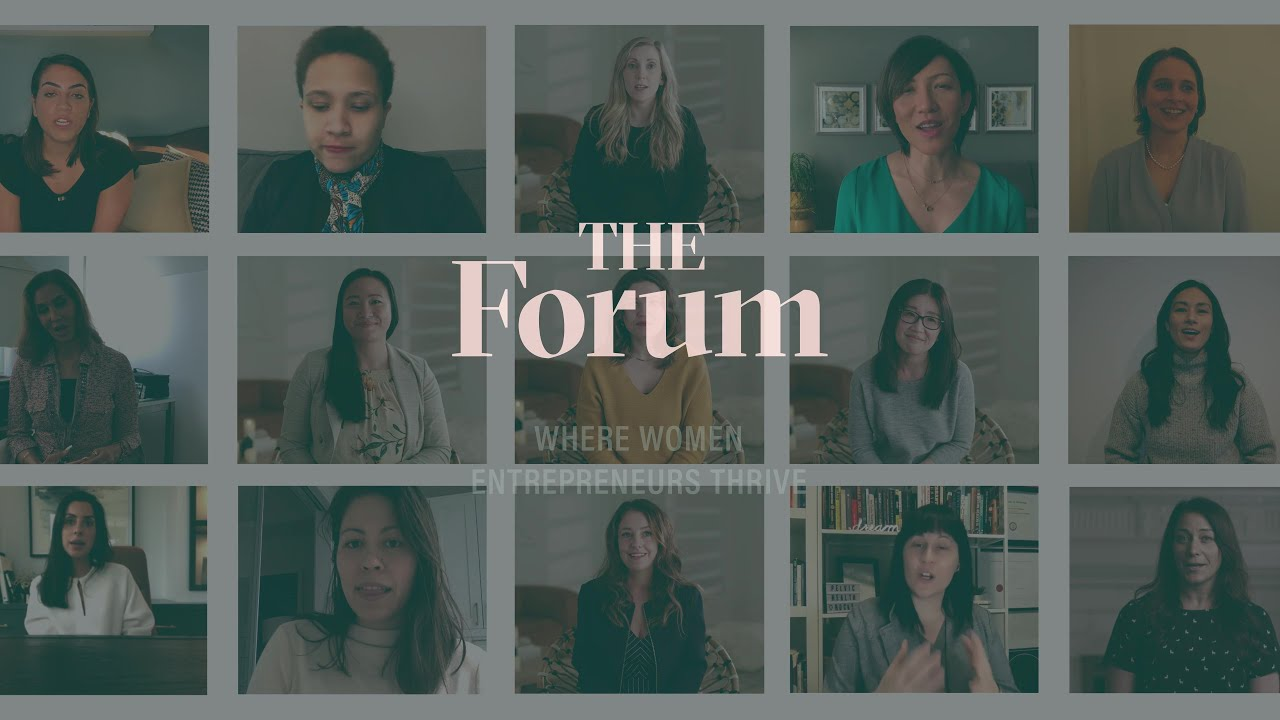 The Forum Brand Video
