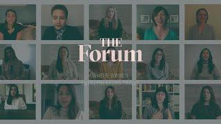 The Forum Brand Video