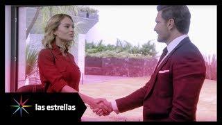 Por amar sin ley II - AVANCE: ¿Quén es la nueva clienta de Carlos? | Este Viernes #ConLasEstrellas