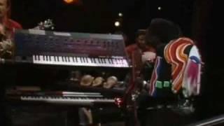 Miles Davis in Montreal - Code M D