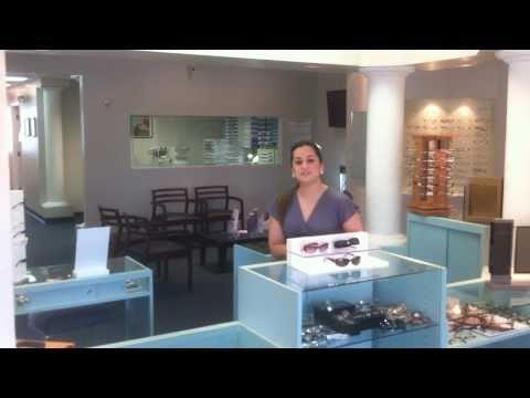 Pembroke Pines Eye Doctor