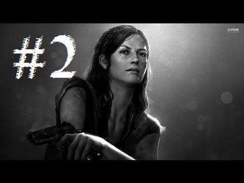 The Last of Us - Gameplay Walkthrough - Dificil - Parte 2 Afueras de la ciudad Español Latino