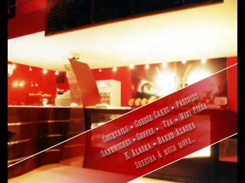 K11 Cafe Defence Advertiement  By Creative Concepts & Solutions http://www.ccsol.net