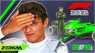 Kicking Lando Norris Out Of Sidemen! (F1 2020 My Team #30)