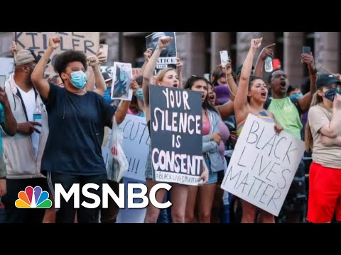How Trump Loses In 2020: High Turnout And Reversing Voter Suppression | MSNBC