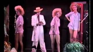 Kid Creole And The Coconuts: I