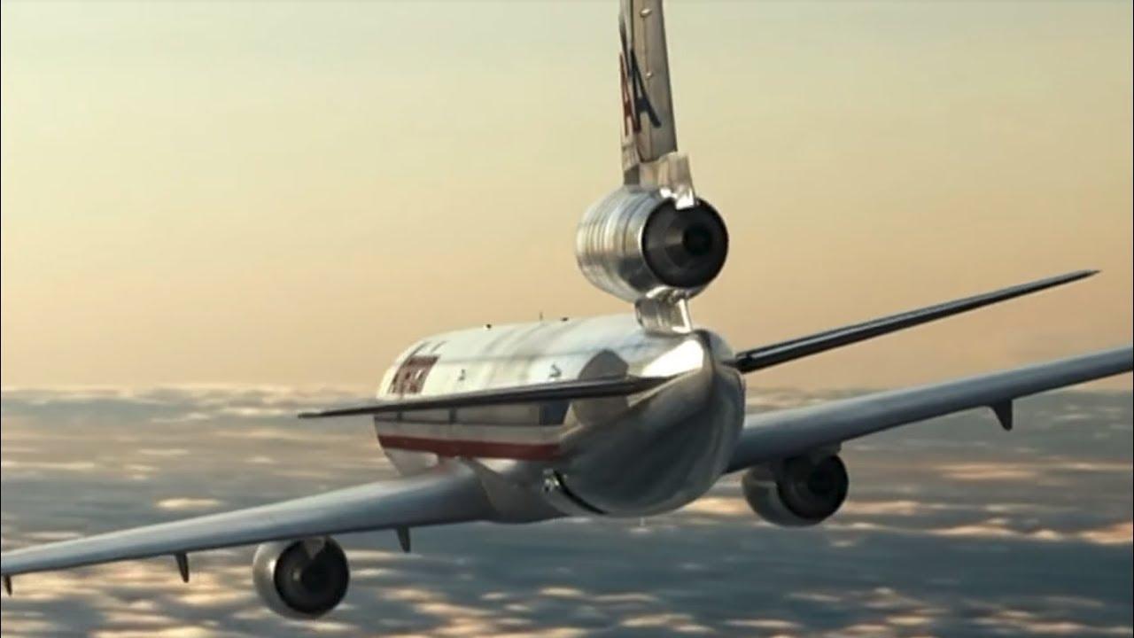 Narrowly Avoiding A Plane Crash American Airlines Flight