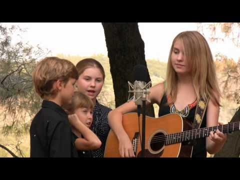 Anderson Family Bluegrass - Harbor Of Love