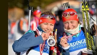 Лиха беда начало сборные России остались без медалей в эстафетах