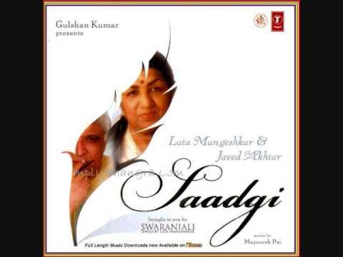 Andhe Khawabon Ko - Saadgi (2007) - Full Song