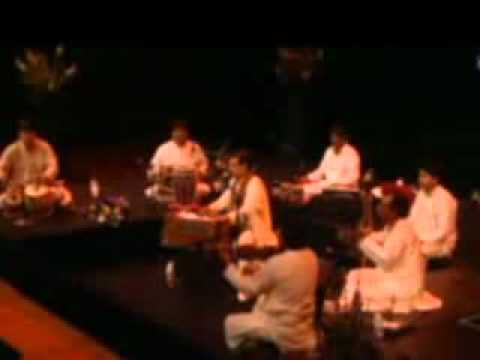 Dhai Din Na Jawani Naal-Jagjit Singh Live-Punjabi