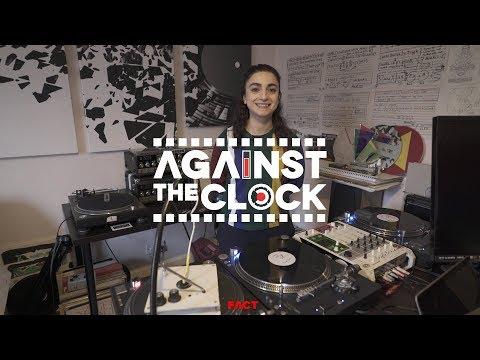 Shiva Feshareki - Against The Clock Mp3
