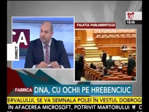 Fabrica, Realitatea -  Adrian Marius Dobre, 27.10.2014