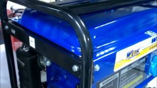 видео Купить инверторный бензогенератор со скидкой
