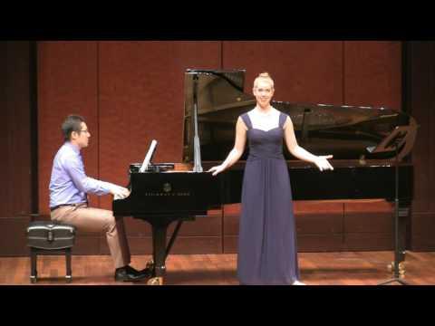 Schubert Lieder 1