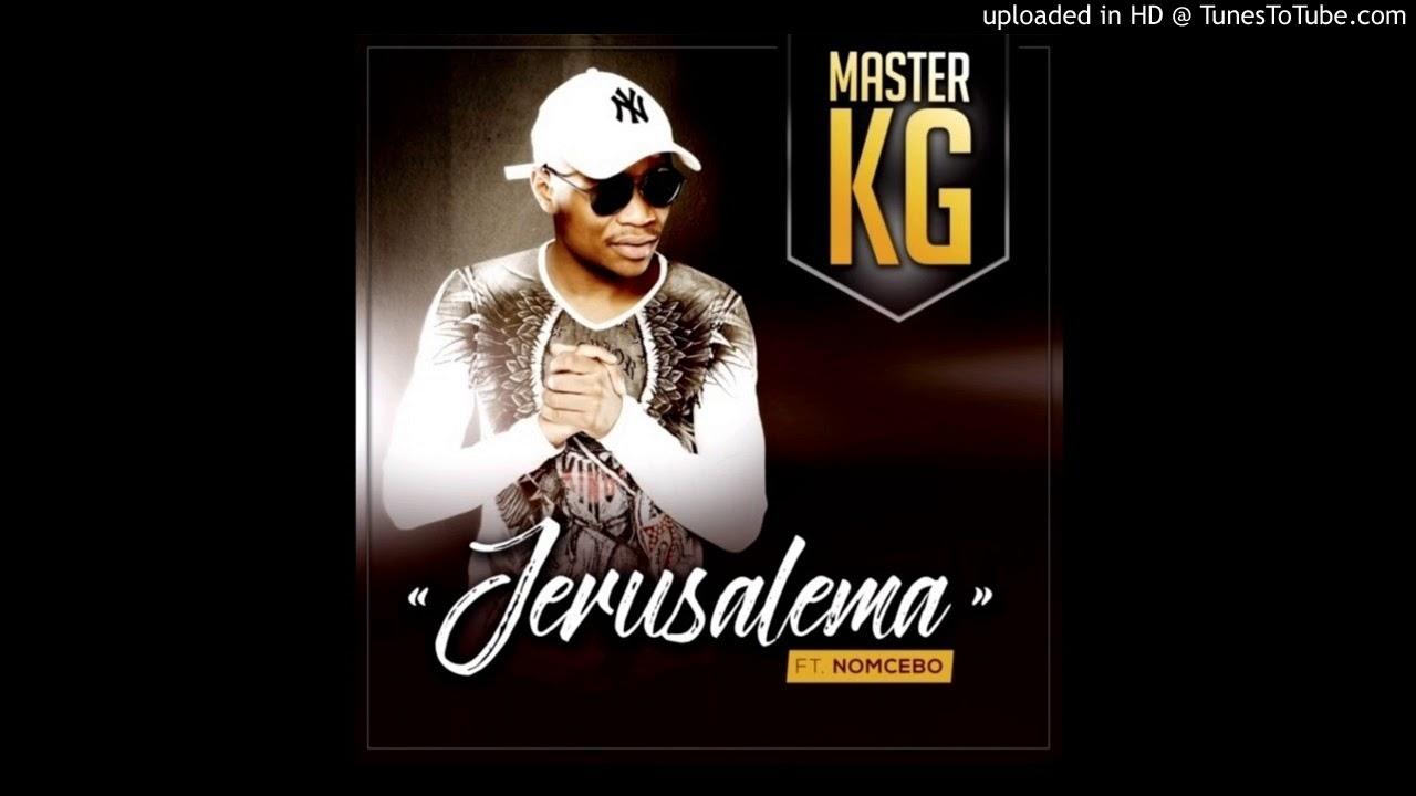 Jerusalema (Luis erre invader remix)
