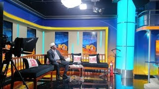 Jeff Koinange Live with Miguna Miguna - 26th April 2017.