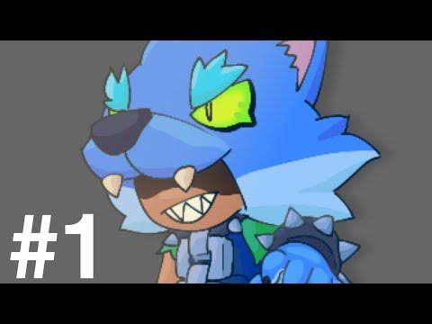 gameplay 1 : werewolf leon brawl stars - youtube