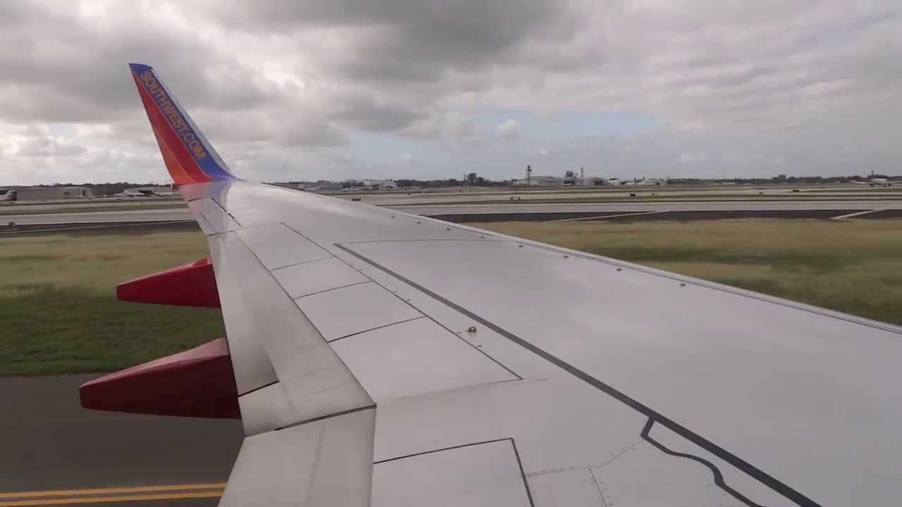 Southwest Airlines West Palm Beach