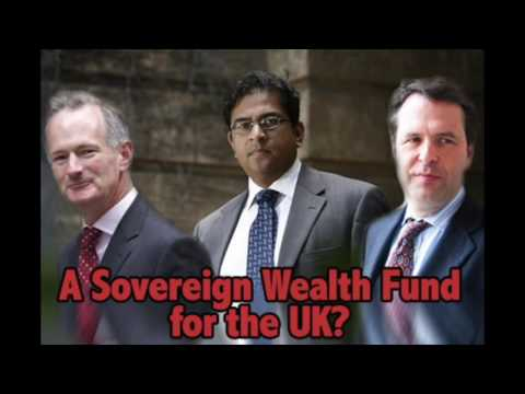 Why Doesn't the UK Have Its Own Sovereign Wealth Fund?
