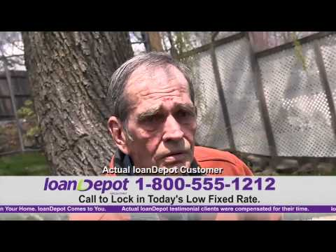 John Casablancas - Loan Depot Commercial