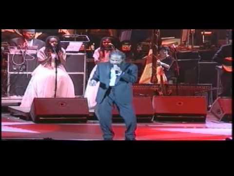 Freddie Mcgregor and John Holt In Symphony LIVE DVD-RIP