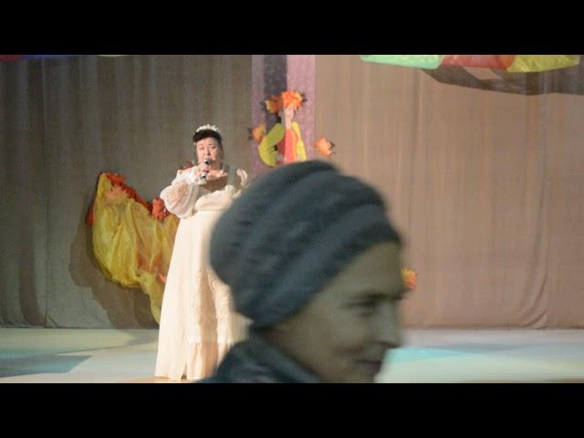 Смотреть видео Любовь Иванова -  Лети пёрышко (кавер)