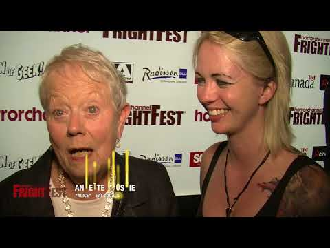 FrightFest 2017  Eat Locals On The Red Carpet