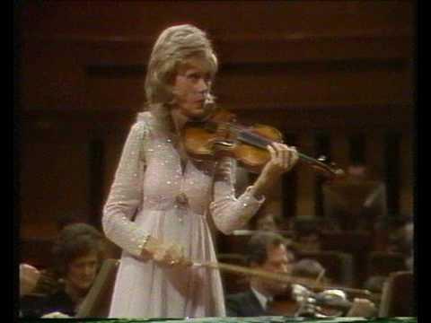 Lola Bobesco Brahms extraits