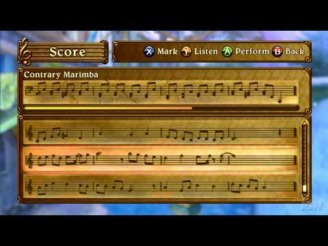 Eternal Sonata Video Review