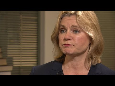 Justine Greening backs second Brexit referendum