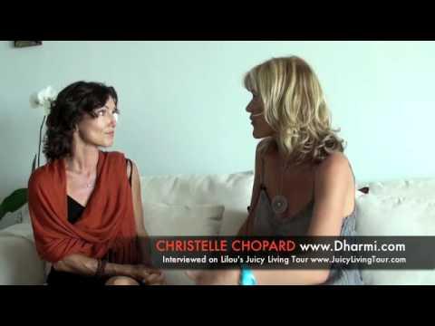Life is a dance - Christelle Chopard