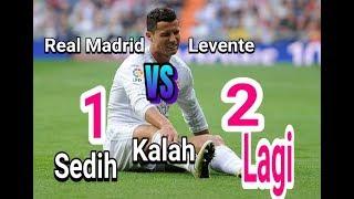 Download Video Highlight Real Madrid vs Levante 20 oktober 2018   Madrid Ngenes Kalah Lagi MP3 3GP MP4