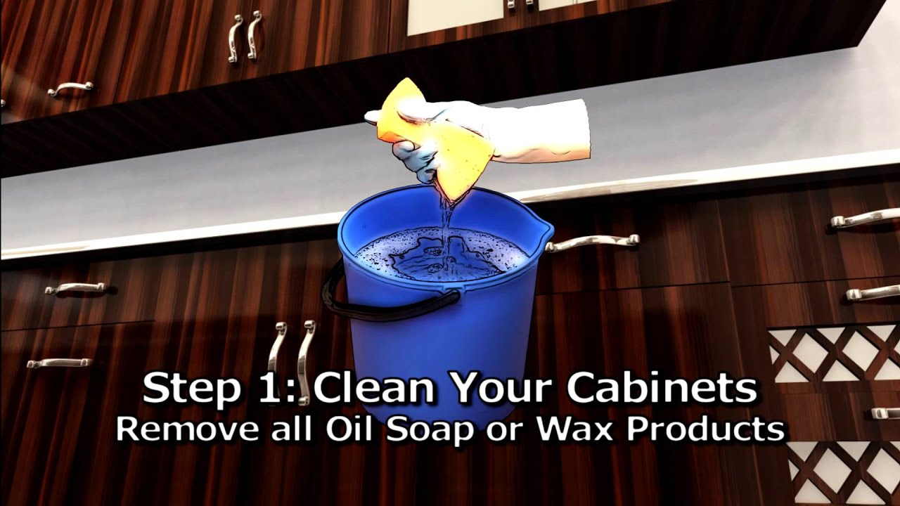 Do It Yourself Home Design: Do It Yourself Cabinet Refacing Video