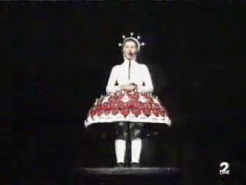 Albertville 1992 Opening Ceremony || La Marseillaise