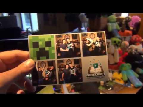 Visiting Mojang HQ In Stockholm - Minecraft Creators Summit  2017 - Day 1