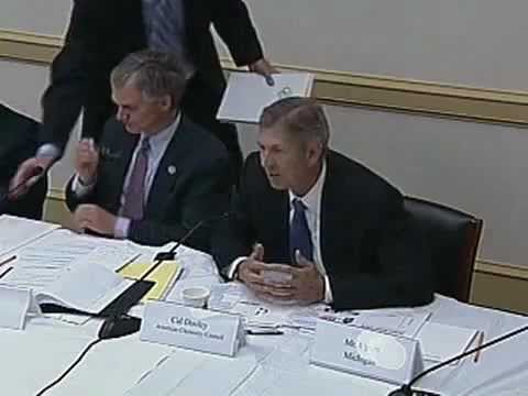 Natural Gas Forum: Archived Video