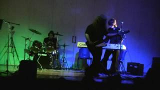 Nerve Noise - Mist (Live)
