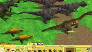 Repeat youtube video Zoo Tycoon 2 | IS AWESOME: Cretaceous Calamity!