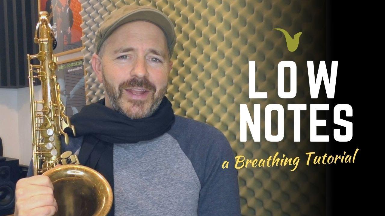 Saxophone Fingering Chart PDF Download – Better Sax