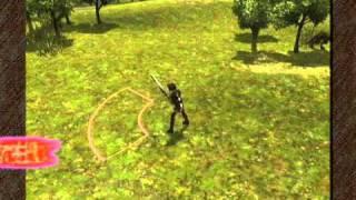 アルカディアサーガ PV オンラインゲームスタイルドットコム